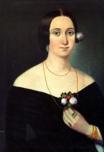 Second Wife of Giuseppe Verdi