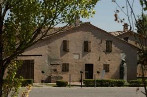 House Museum of Giuseppe Verdi in Roncole Verdi